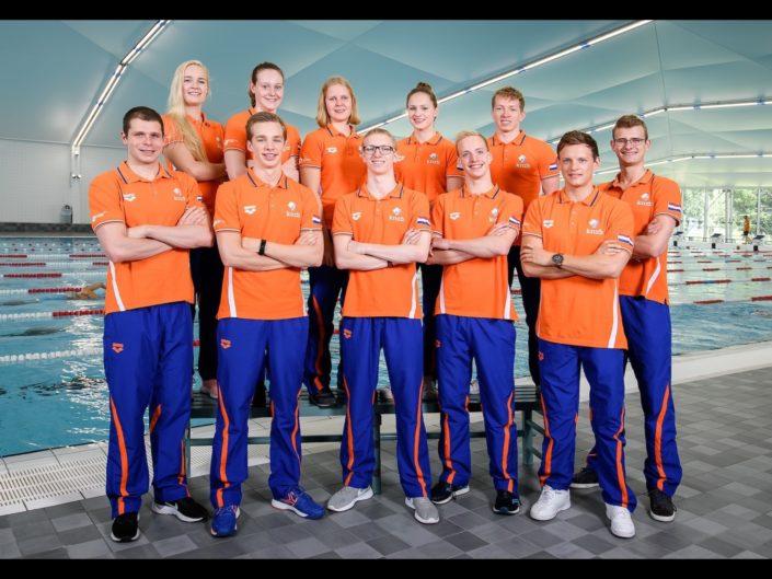 2019. WK team